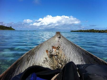 Boat transport, Madagascar