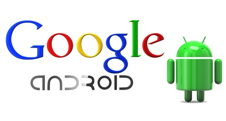 android: google android logo