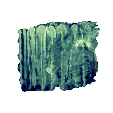 watercolor background with copy space for your text. abstract spotted. Stock Photo