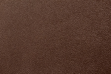 hepatic: Seamless brown leather texture background surface closeup