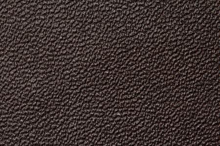 surface closeup: Seamless brown leather texture background surface closeup