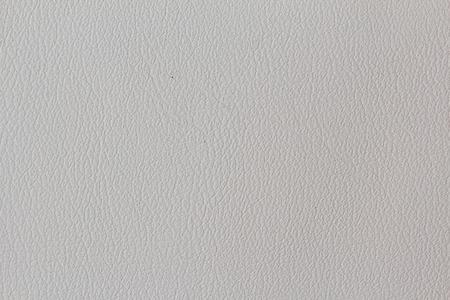 Seamless bdark weißem Leder Textur Hintergrund Oberfläche Großansicht