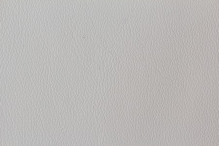 Seamless bdark white leather texture background surface closeup