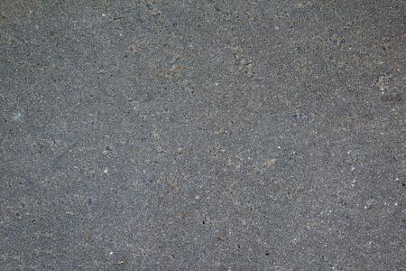 Gray colour asphalt texture background closeup image