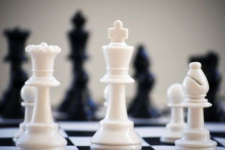 chess Stock Photo - 2900905