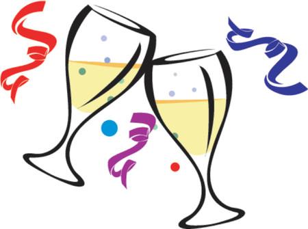 winetasting: Wineglasses