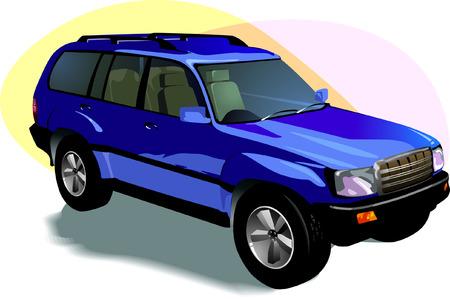 car showroom: C�modo viaje en coche