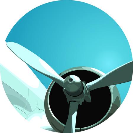 aviations: Propeller