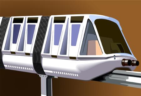 monorail: monorail