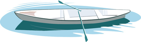 Bateau, Illustration