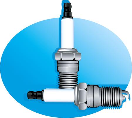 sparking plug: Sparking plug