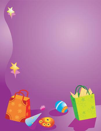 Gift Stock Vector - 1702833