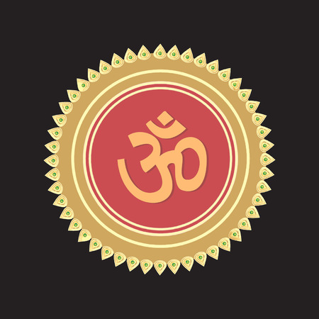 east indian: Ohm, bienvenido a Dios