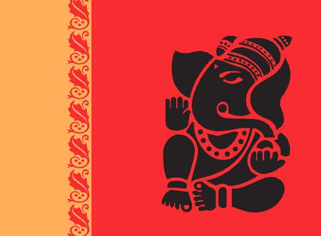 hinduismo: Ganesha