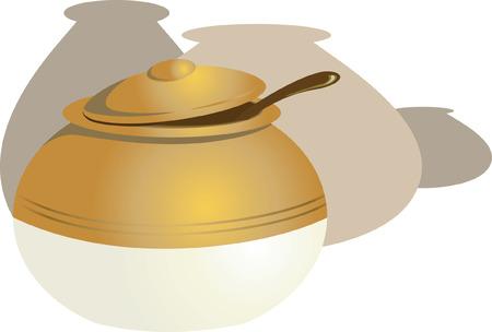 ming: Pot Chinese