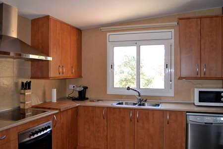 kitchen Stock Photo - 11424492