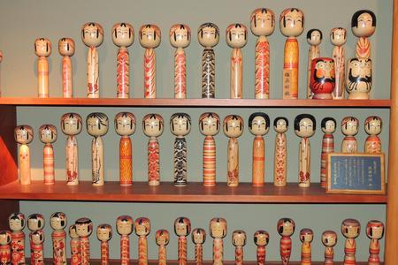 목각 인형 박물관