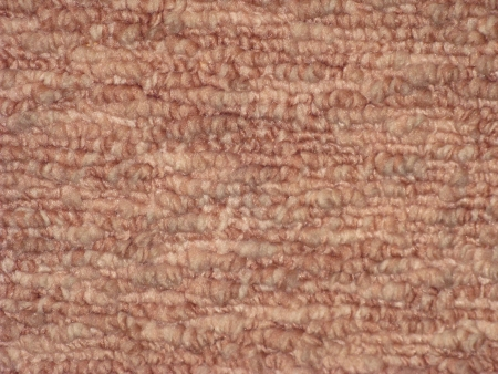 Pink acrylic carpet background for your text. Stock Photo
