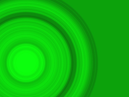 colorful gradient background with texture of circular arcs; plenty of copy space