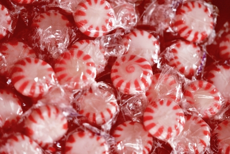 Starlight mint candies