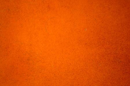 tooled leather: Distressed tavolo di pelle lavorata Archivio Fotografico