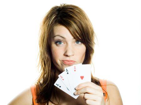 PokerFace photo