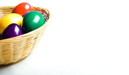 Pasqua Archivio Fotografico
