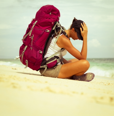 backpackers: backpacker