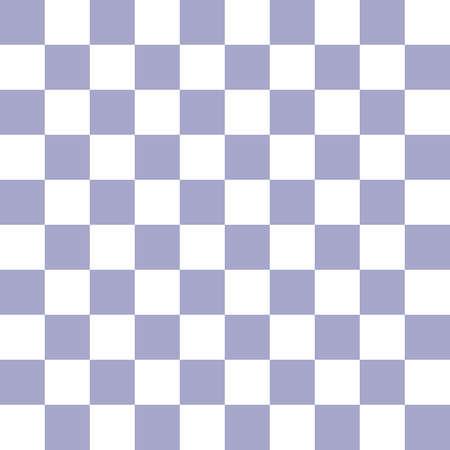 Checkered Blue L 7