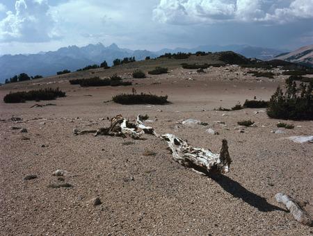 Mammoth Crest in the John Muir Wilderness, Sierra Nevada Range, California
