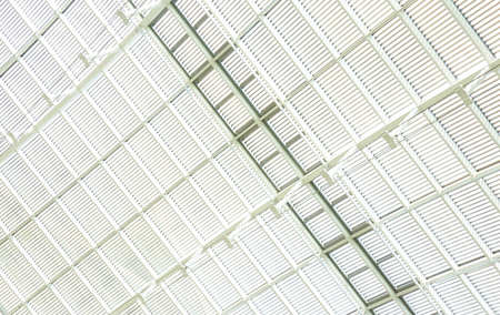 ceiling: abstract ceiling