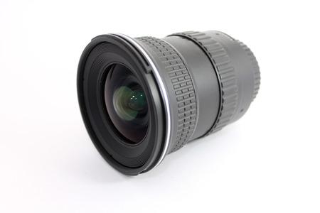 ultra: DSLR camera ultra wide lens