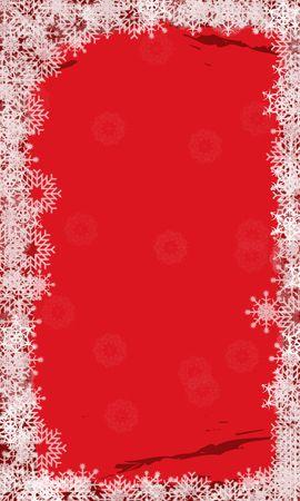 feastive: grunge christmas background Stock Photo