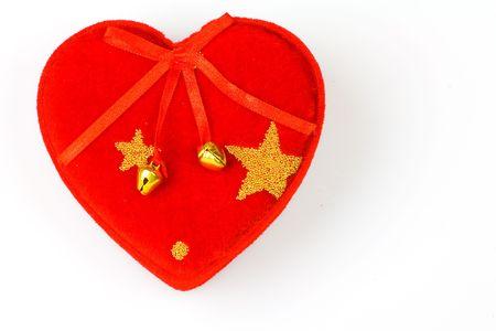a valentine heart Stock Photo - 6144121
