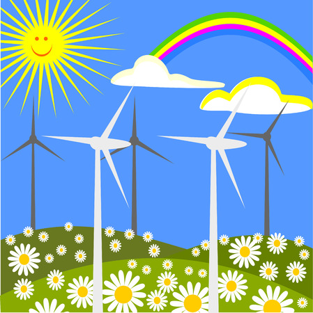 echolocation: blade wind