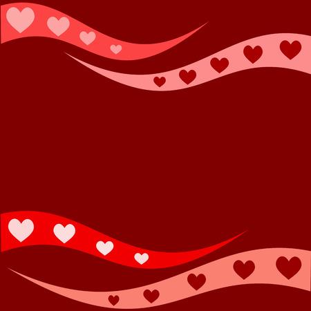 vettoriale: san valentino