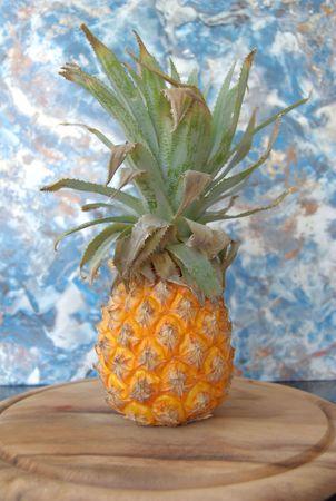 frutto tropicale photo