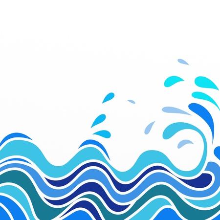waves Stock Photo - 8942041
