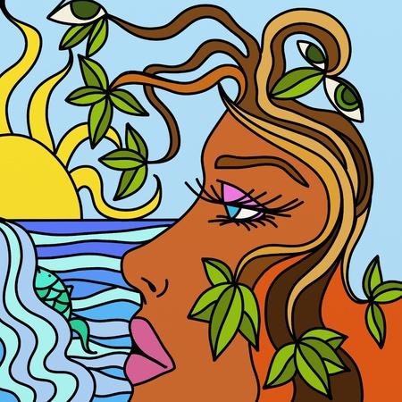 eden: mother nature