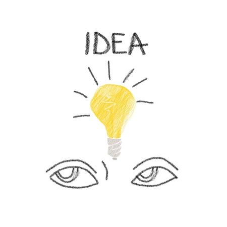 idea Stock Photo - 9699145