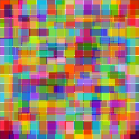 translucent: abstract color