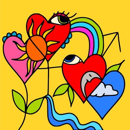 simbolo hombre mujer: s�mbolos de amor
