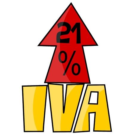vat: VAT on the rise