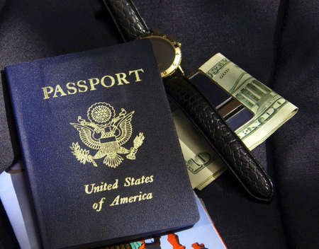 granting: With a passport you will be able to travel to froeign countries.