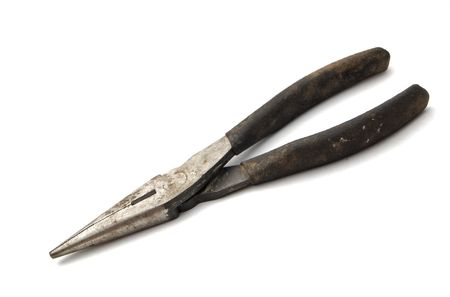 Needle Nose Pliers photo