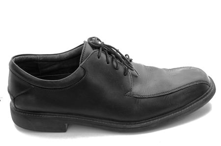Dress Shoe 版權商用圖片