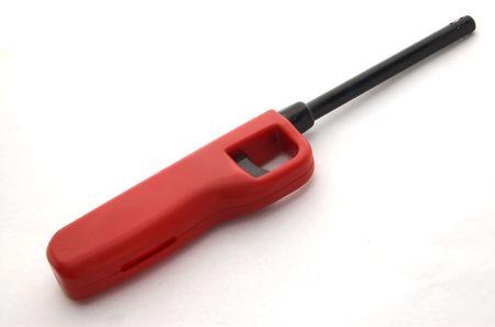 butane: Lighter