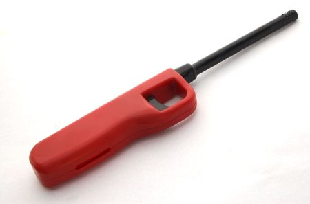 gas lighter: Lighter