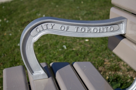 toronto: City of Toronto