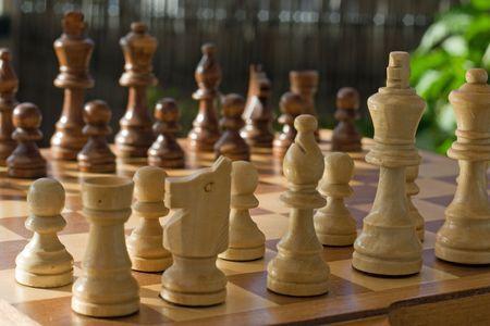 chess Stock Photo - 5613831